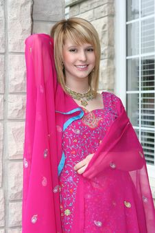 Free Beauty And Fashion Stock Photo - 5332830