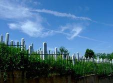 Free Muslim Cementery Stock Photos - 5334203