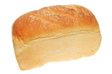Free Crusty Loaf Royalty Free Stock Photo - 5334375
