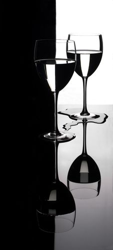 Free Glass Royalty Free Stock Photos - 5335088