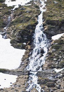 Free Flüela Pass; Switzerland Royalty Free Stock Photos - 5335198