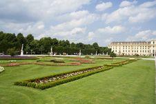 Free Schonbrunn Palace Stock Photos - 5335833