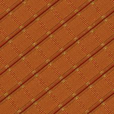 Free Brown Fabric Texture Royalty Free Stock Photography - 5336547