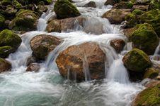 Free Spring Thaw Royalty Free Stock Photos - 5336618