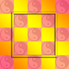 Free Checkered Balance Stock Photography - 5336882