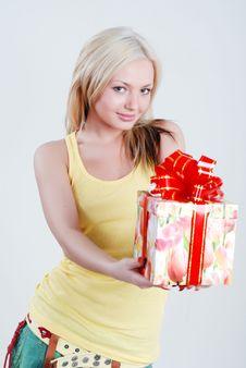 Free Surprise Royalty Free Stock Image - 5337476