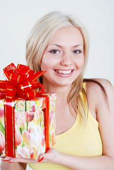 Free Surprise Stock Photography - 5337482