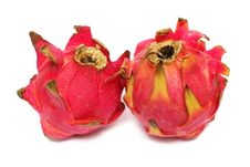Free Red Dragon Fruits Stock Images - 5337564