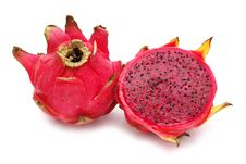 Free Red Dragon Fruit Royalty Free Stock Images - 5337569