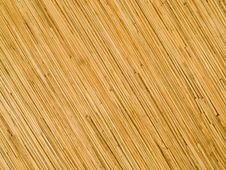 Free Pressed Bamboo Textured Board Background Stock Photography - 5337582