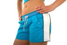 Sport Woman 4