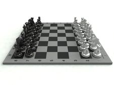 Free Chess Stock Images - 5339304