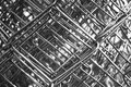 Free Metal Mesh Wire Closeup Royalty Free Stock Photo - 53378345