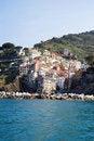 Free Riomaggiore-Cinque Terre Stock Photo - 5342920
