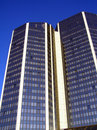 Free Office Building 3 Stock Photography - 5345882