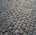 Free Portuguese Pavement Stock Image - 5349761