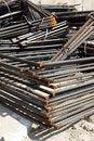 Free Steel Bars Stock Photo - 5349920