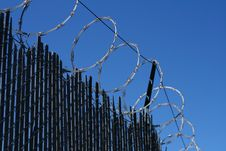 Free Barbed Stock Photos - 5340223