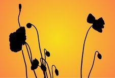 Free Meadow Illustration Stock Photos - 5342003