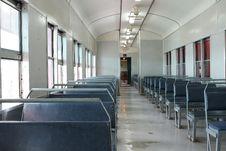Free Railway S Corridor Stock Photos - 5342793