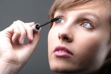Free Make-up Royalty Free Stock Photo - 5342915