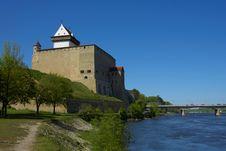 Free Big Beautiful Castle Stock Photos - 5344193