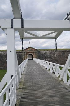 Free Fort George, Scotland, UK Stock Photo - 5344910