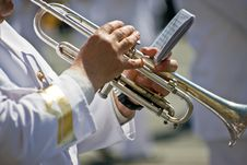 Free Musician Stock Photos - 5345403