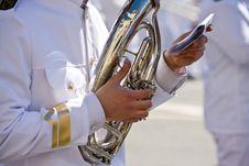 Free Musician Stock Photos - 5345423