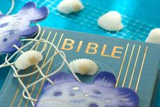 Free Bible Stock Images - 5346674
