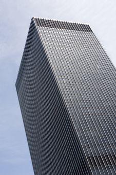 Free Skyscraper Royalty Free Stock Photo - 5346705