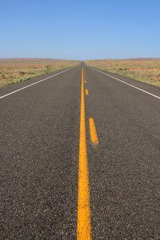 Free Endless Road Stock Photo - 5347260