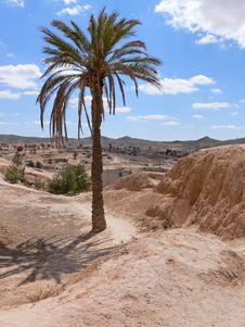 Free Desert Royalty Free Stock Image - 5347566