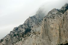 Free Mountain Royalty Free Stock Photography - 5347797