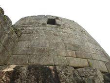 Free Machu Picchu Stock Image - 5349701