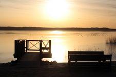 Free Sunrise Royalty Free Stock Images - 5349919