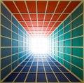 Free Skylight Royalty Free Stock Image - 5351866