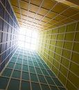 Free Skylight Royalty Free Stock Image - 5351886