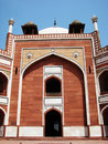 Free Humayun S Tomb Entrance Stock Photos - 5354373