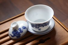 Free Teacup Stock Photography - 5350302