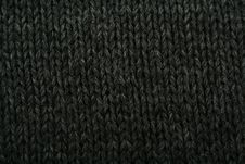 Free Texture Of Knitted Cloth Royalty Free Stock Images - 5350509