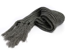 Free A Scarf Made Of Woolen Royalty Free Stock Photo - 5351585
