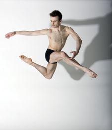 Free Ballerina Royalty Free Stock Photography - 5351637