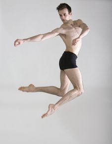 Free Ballerina Royalty Free Stock Photos - 5351698