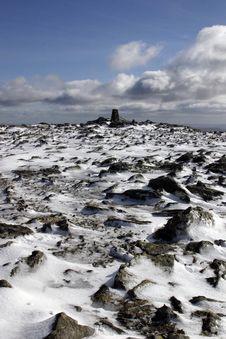 Free Scottish Mountain Royalty Free Stock Photo - 5351995