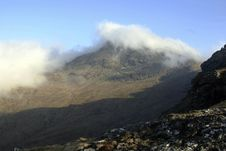 Free Scottish Mountain Stock Images - 5352044