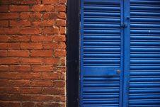 Free Wall Royalty Free Stock Photo - 5352085