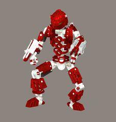 Free Bot Stock Image - 5352401