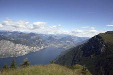 Free Italian Mountains Stock Image - 5354521