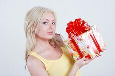 Free Surprise Stock Image - 5354561